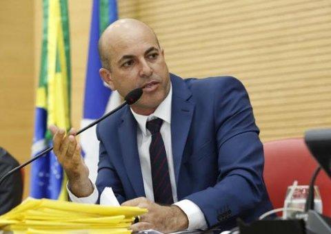 Deputado Exalta Servidores do TJ/RO e Critica Omissão da Diretoria do Sinjur