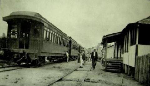 1964 em RO (3) - Quando 1964 chegou na terra de Rondon