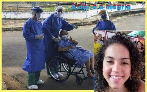Dona Umbelina e Nicole, histórias de vida e morte + Placas inúteis do mercosul ainda na pauta + Olhos escancarados contra a roubalheira