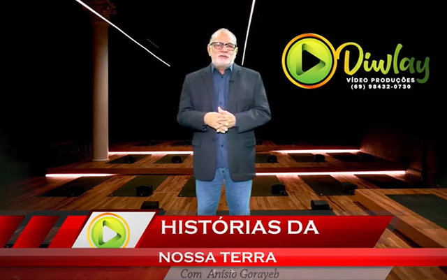 Histórias da Nossa Terra - A criação do Estado de Rondônia - Gente de Opinião