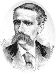 Charles Frederick Hartt (auto-retrato) - Gente de Opinião