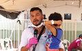 Pai denuncia falta de atendimento para o filho