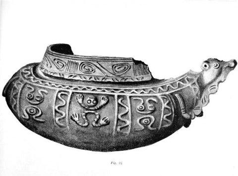 Cerâmica Santarena – Parte V