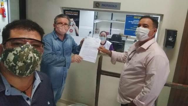 """Sindicatos denunciam possíveis irregularidades em """"acordo"""" do Governo com Energisa - Gente de Opinião"""