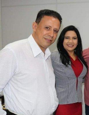 Nota de Pesar pelo falecimento do vereador Pastor Edésio Fernandes
