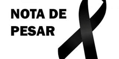 Nota de Pesar da Embaixada São Paulina Rondônia - Falecimento do vereador Edésio Fernandes