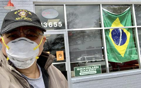 Bolsonaro: Imbecilidade em tempos difíceis