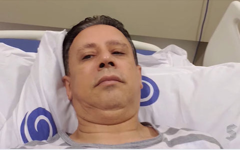 Porto Velho perde o vereador Pastor Edésio para a Covid-19.
