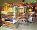 O preço da cesta básica da cidade de Porto Velho teve queda de 0,30% em maio de 2020