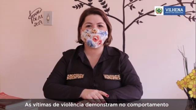 Violência doméstica em Vilhena: prefeitura oferece atendimento remoto por WhatsApp para mulheres - Gente de Opinião