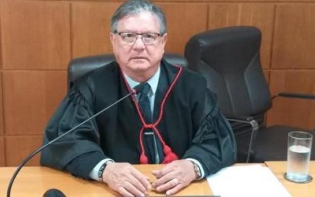 Clênio Amorim recebe homenagem do TRE-RO pela profícua gestão como juiz  eleitoral - Gente de Opinião
