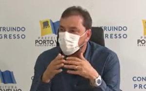 Prefeito Hildon Chaves revoga decreto que antecipava feriado de 2 de outubro - Gente de Opinião