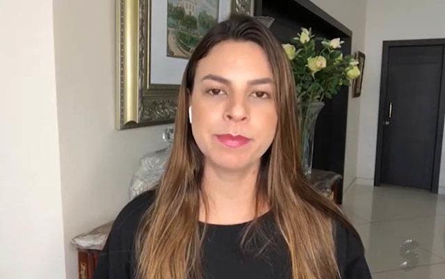 Deputada Mariana carvalho é uma das autoras da nova medida de combate à violência doméstica - Gente de Opinião