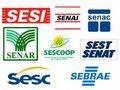 Deputados aprovam MP que reduz, por dois meses, contribuições ao Sistema S