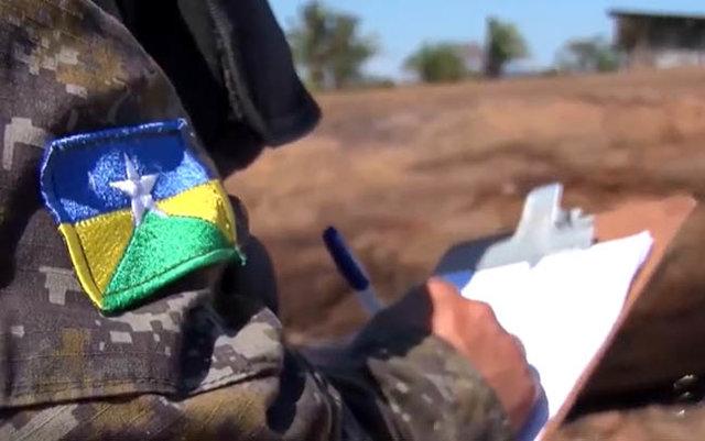 Governo Federal prorroga a Operação Verde Brasil 2 até julho - Gente de Opinião