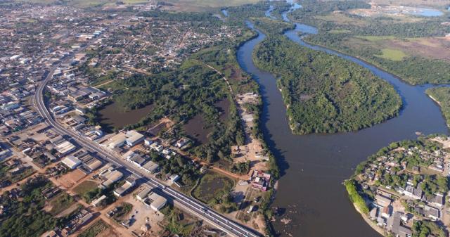 Nota Oficial - Secretaria Municipal de Obras e Serviços Públicos de Ji-Paraná - Gente de Opinião