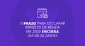 Em Porto Velho, 15 mil contribuintes ainda não prestaram contas ao Leão