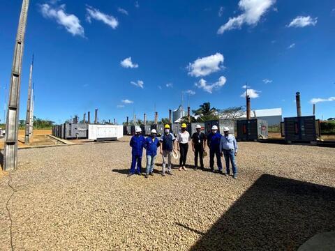 Buritis terá produção de 6 megawatts de energia limpa e renovável