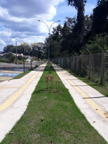 Cacoal ganha pista de caminhada no bairro Jardim Eldorado - Gente de Opinião