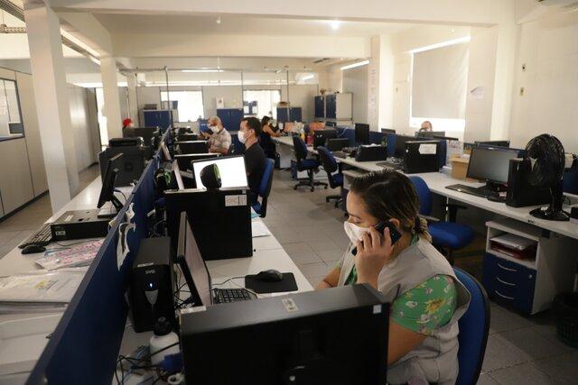 Prefeitura de Porto Velho monitora pacientes diagnosticados com Covid-19 - Gente de Opinião