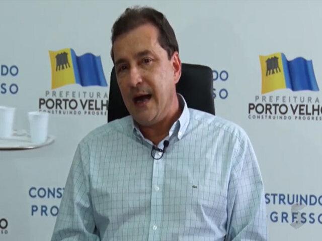 Prefeito Hildon Chaves diz que haverá lockdown, independente do que decidir o judiciário
