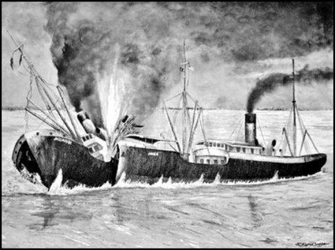Batalha Naval de Itacoatiara – Parte IV