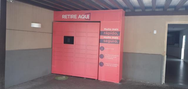 Ancar Ivanhoe lança serviço Retire Aqui no Porto Velho Shopping - Gente de Opinião