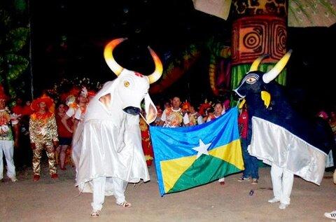 A Secretaria Estadual de Cultura - SECEL  no início dos anos 2.000
