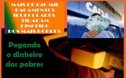 Avançaram no auxílio emergencial dos pobres + Fecha de novo. A culpa é das empresas? + Perdendo CNPJ e mais de 1 milhão de empregos