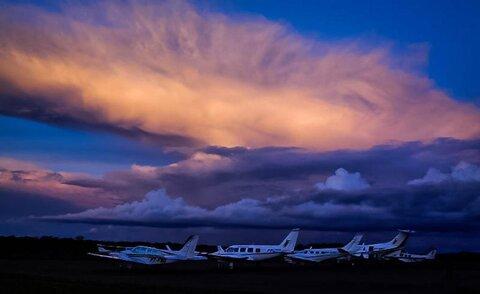 Governo realiza serviços de melhoria dos aeroportos de Ji-Paraná, Cacoal e Vilhena