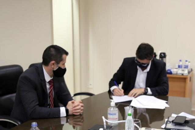 Acordo entre TCE-RO e PF visa fortalecimento do combate à corrupção e proteção do patrimônio público - Gente de Opinião