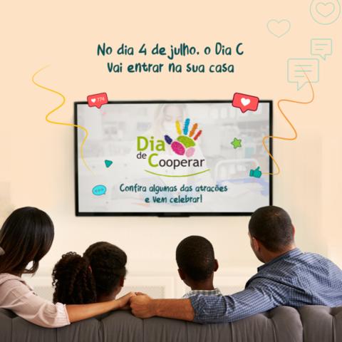 Sistema OCB/SESCOOP – RO marcará presença do Dia C on-line - Gente de Opinião