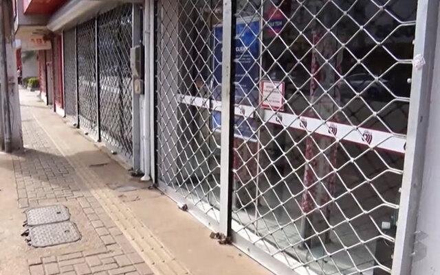 Porto Velho têm pouca movimentação no comércio, após o novo decreto de isolamento - Gente de Opinião