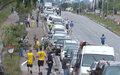 Setor produtivo faz protesto nas ruas pedindo a reabertura do comércio de Porto Velho