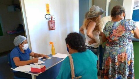 Candeias do Jamari: ações da secretaria de saúde faz a diferença no combate ao Covid-19