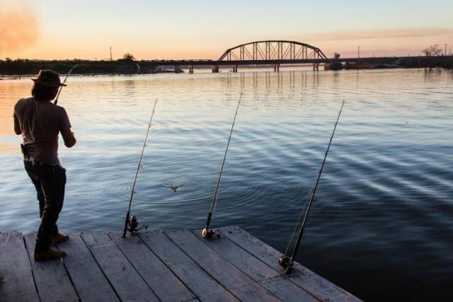 Desde que respeitada a regra de não aglomeração, pesca esportiva pode ser praticada em vasta extensão do estado - Gente de Opinião
