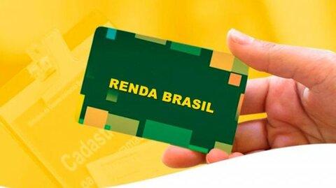 Renda Brasil é o novo programa de inclusão do governo
