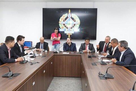 CPI da Energisa retorna através de videoconferência e relatório final caminha para exclusão da empresa
