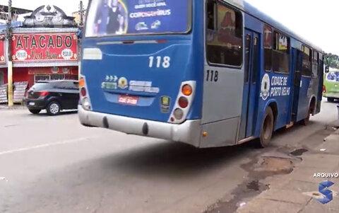 Justiça suspende efeitos da licitação do transporte coletivo de Porto Velho