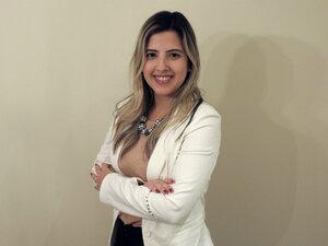 Psicóloga Marina Franco - Gente de Opinião