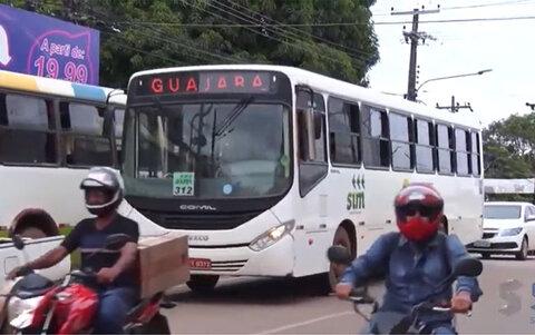 Prefeitura de Porto Velho prepara recurso para derrubar decisão que suspende contratação de empresa de ônibus