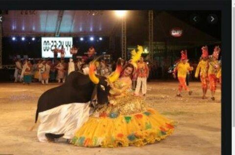 Flor do Maracujá Virtual começa nesta sexta feira  com show de quadrilha e boi bumbá