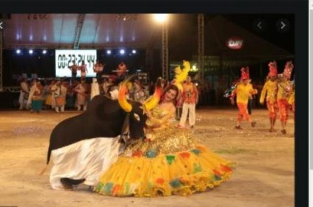 Flor do Maracujá Virtual começa nesta sexta feira  com show de quadrilha e boi bumbá - Gente de Opinião