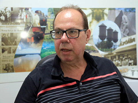 Um símbolo brasileiro + Centrão vitaminado + O prefeito Hildon Chaves tinha duas cartas + Uma reação