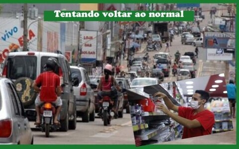 O recomeço em Porto Velho é na terça + Fabrício, o nome do DEM à prefeitura + Mais um ministro para a mídia massacrar?