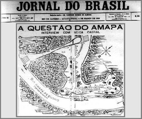 Francisco Xavier da Veiga Cabral – Parte III