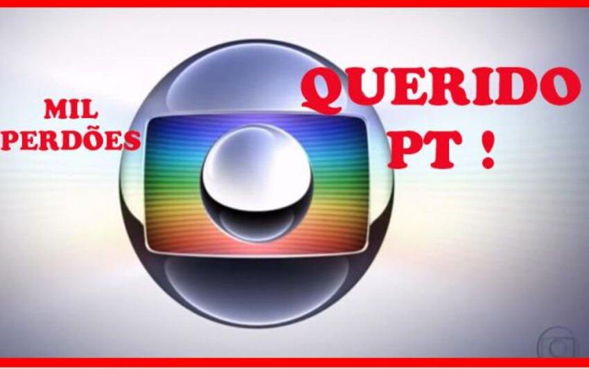 Globo ajoelha-se aos pés do PT + Casal Rocha: quarentena + As Coronafest continuam no estado + Pré candidatura do coronel Mauro Flores