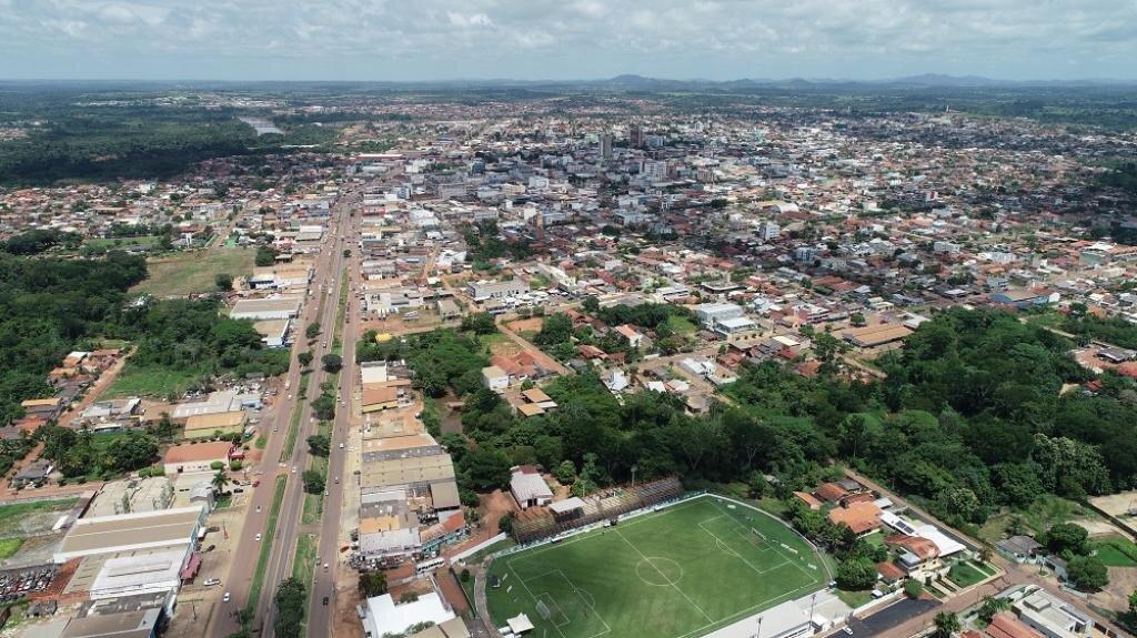 IBGE indica que Cacoal alcançou a posição de Capital Regional do Desenvolvimento - Gente de Opinião