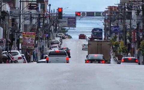 Governo de Rondônia anuncia reabertura de grande parte do comércio em Porto Velho