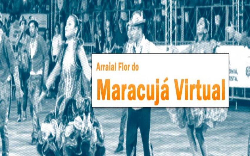 Lenha na Fogueira e o sucesso do Flor do Maracujá Virtual